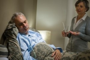 Care and Safety of Medicare & Medicaid patients